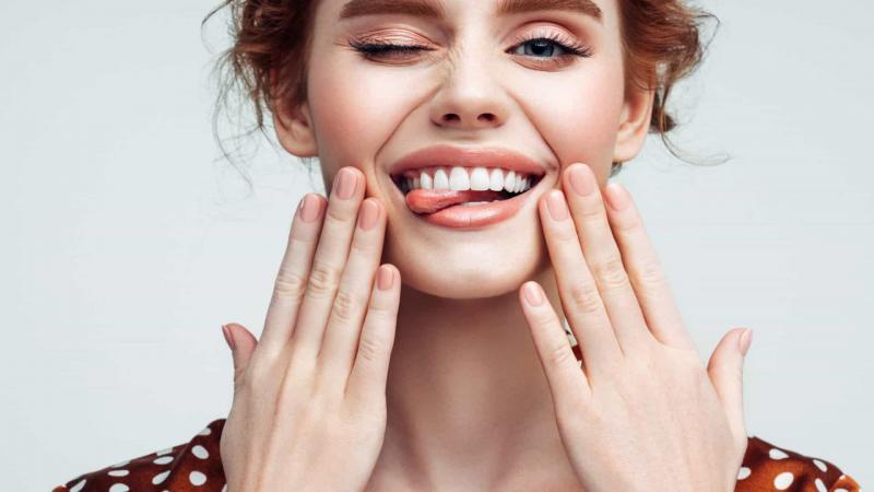 Quer ter um sorriso bonito e saudável? Veja dicas infalíveis