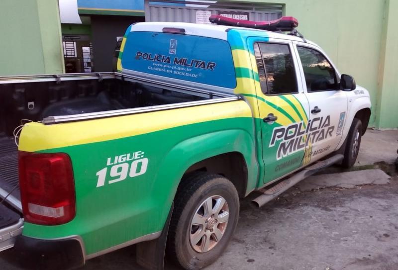 Bandidos arrombam prédio e levam equipamentos de transmissão de TV