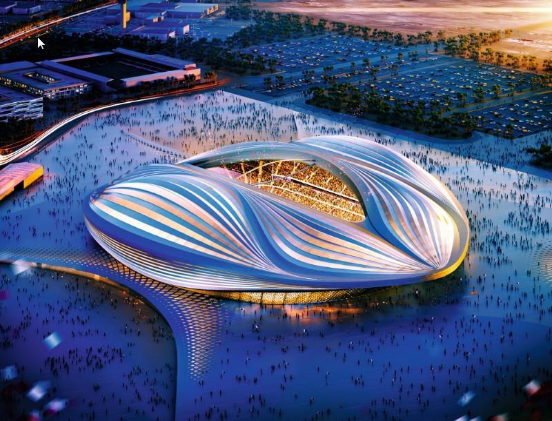 Gays devem aceitar a cultura do Qatar, diz organizador da Copa de 2022