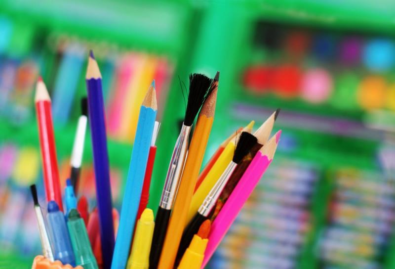 Lista de material escolar: o que pode e o que não pode?