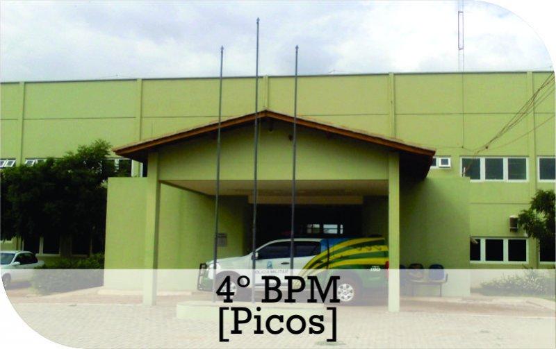 Bandidos invadem residência e levam R$ 7 mil na cidade de Picos
