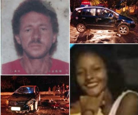 Pai é alvejado no velório da filha que morreu em acidente em Caxias