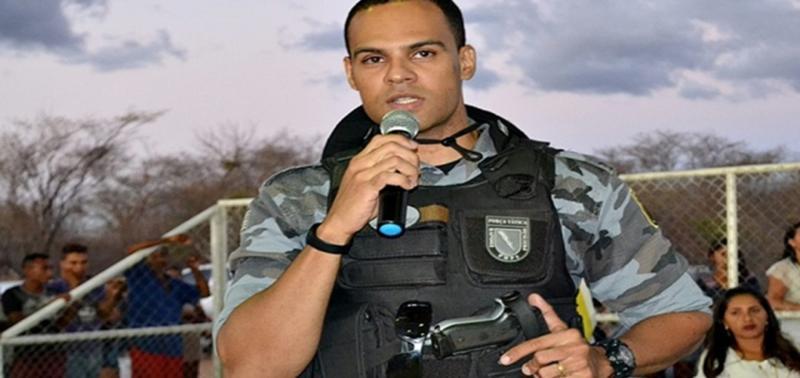 Major Felipe assumirá o comando do 4º Batalhão da PM em Picos