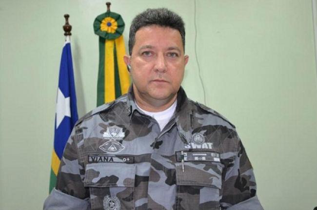 Após exoneração, Coronel Viana confirma pré-candidatura