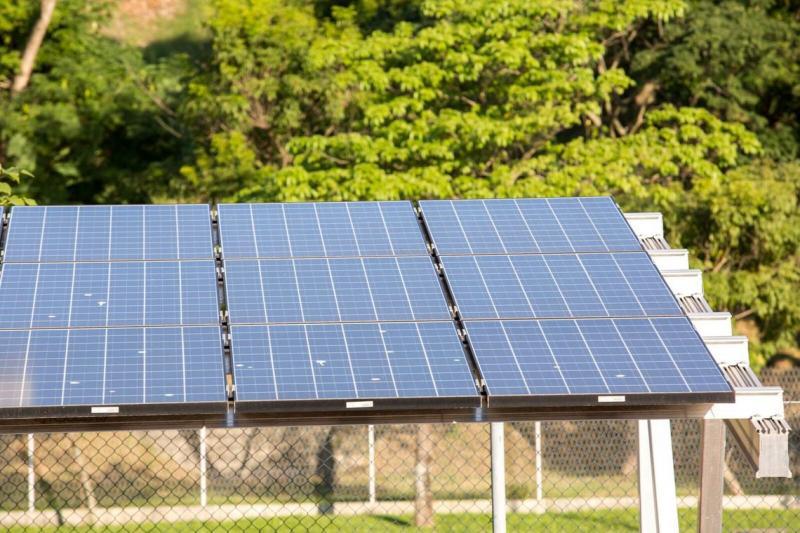 Taxação de energia solar não está definida, afirma governo