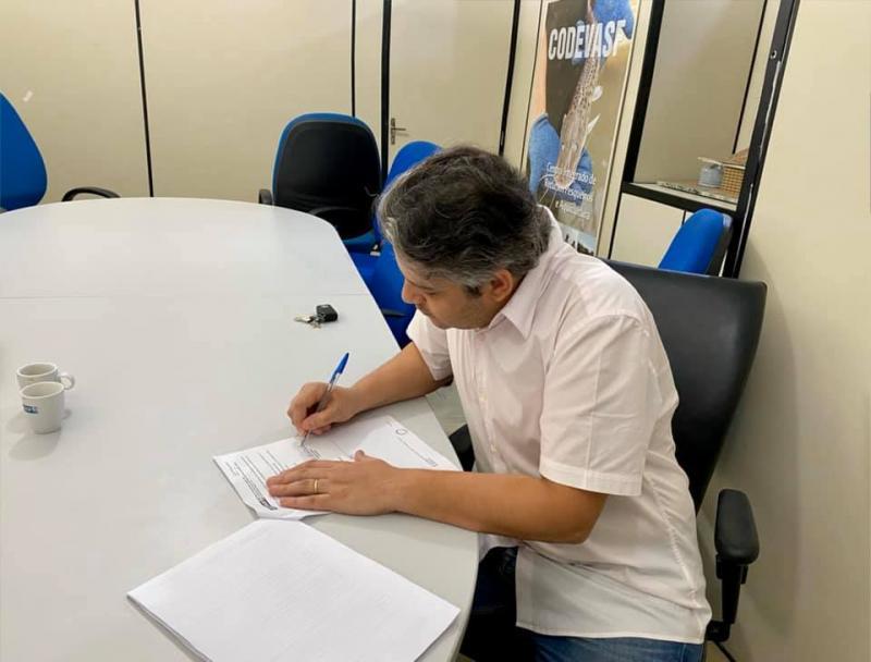 Miguel Leão | Município terá obra de construção de Unidade Multieventos