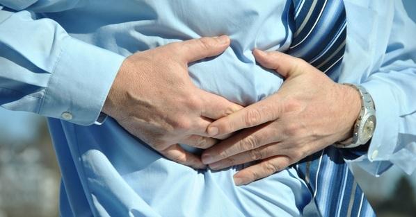 Doença misteriosa causa dor abdominal - Foto ilustrativa