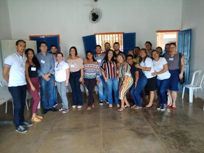 Simplício Mendes | Conselho Municipal de Saúde tem nova composição