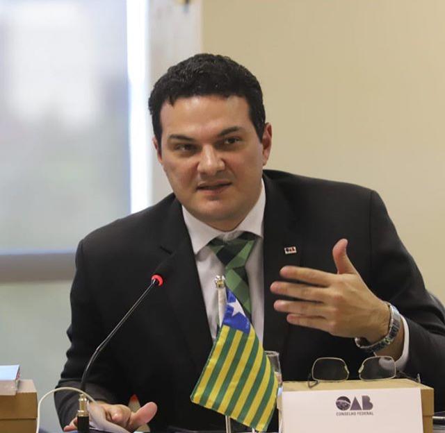 Presidente Celso Barros fala sobre Lei de Abuso de Autoridade