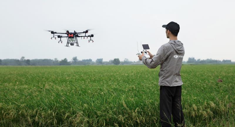 Instituições de ensino já ofertam cursos para manuseio de drones