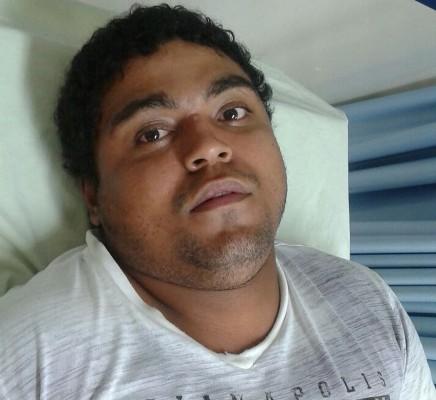 Assaltante foragido do Paraná é preso em São Luís