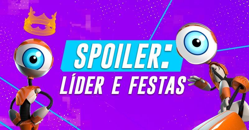 BBB20: Líder poderá definir grupos da comida e terá festa especial — Foto: TV Globo
