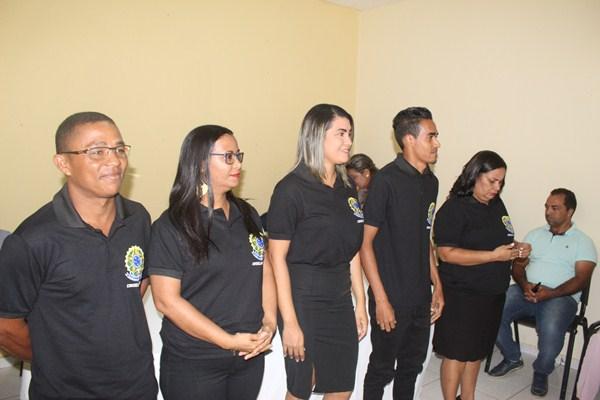 Novos conselheiros tutelares são empossados em Colônia do Gurgueia