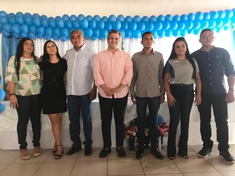 Novos conselheiros Tutelares foram empossados em Miguel Leão