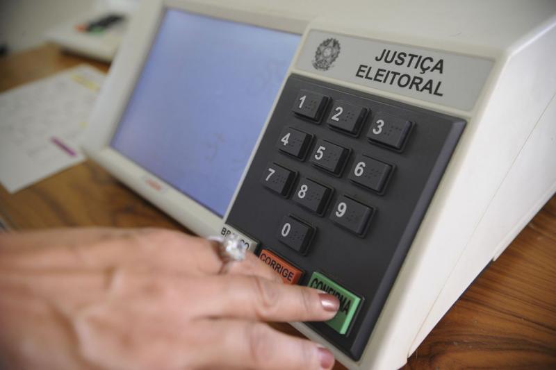 Município maranhense faz domingo eleição suplementar para prefeito