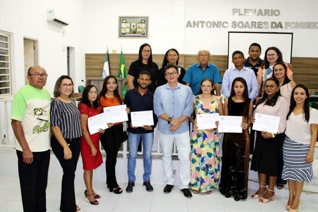Novos conselheiros Tutelares foram empossados em Francinópolis