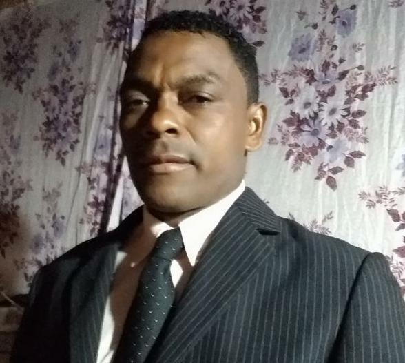 Genilson da Costa é pré-candidato a vereador em Redenção do Gurgueia-Pi