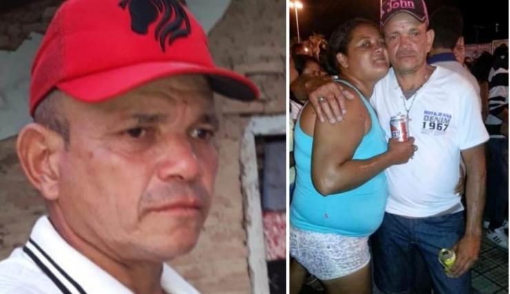 Homem é preso acusado de matar a companheira no Piauí