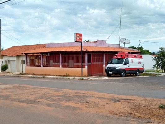 Prefeita Doquinha legaliza o SAMU do município, agora pode receber recursos