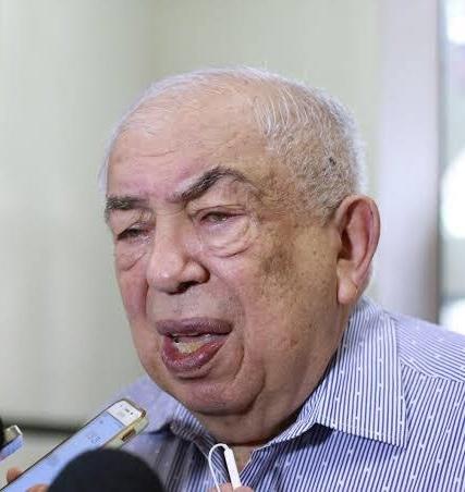 Paes Landim recebe convite para dirigir o DEM no Piauí