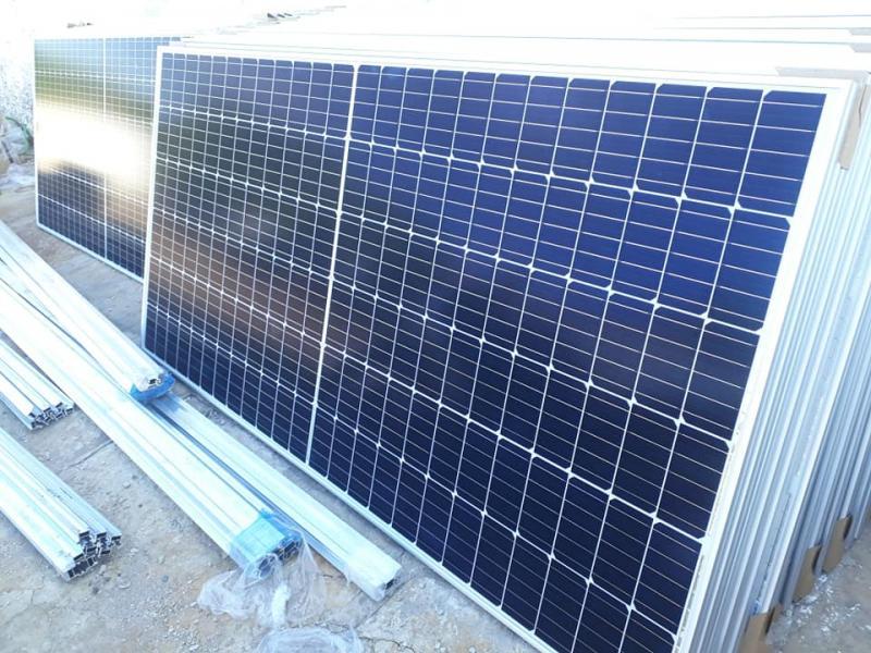 Energia Solar veja como conseguir a sua em Beneditinos