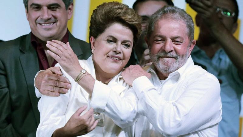 Documentário brasileiro 'Democracia em vertigem' é indicado ao Oscar