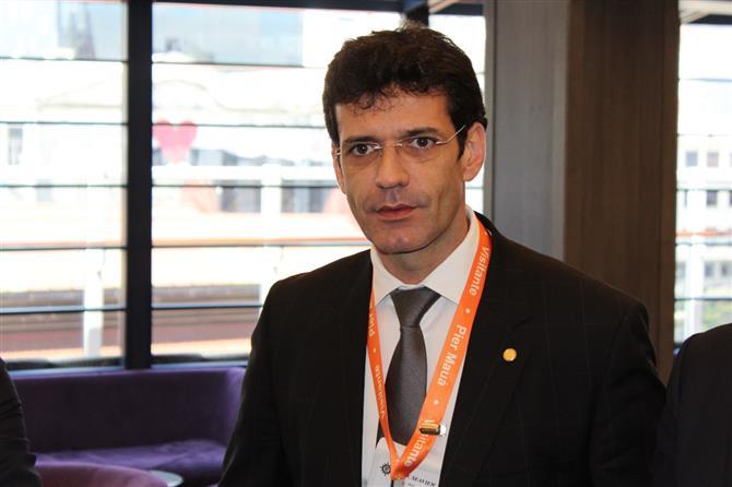 Ministro do Turismo visita Delta do Parnaíba nesta segunda-feira