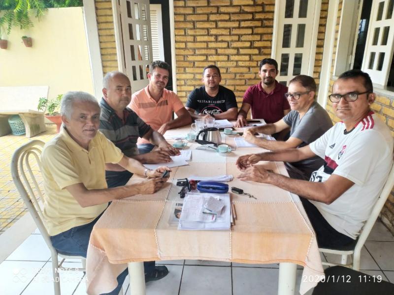 Vereadores de oposição convocam Sessão para votação da Lei Orçamentária