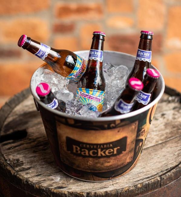 Governo determina recolhimento de todas as cervejas da Backer