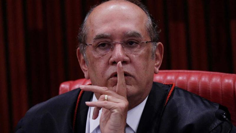 Governo 'contribuiu' ao tirar Moro da Lava Jato, diz Gilmar Mendes