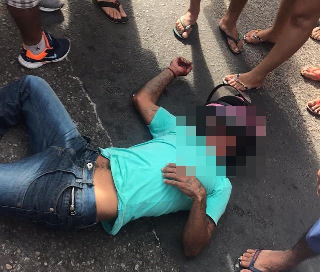 Homem é assassinado com tiros na cabeça no litoral do Piauí