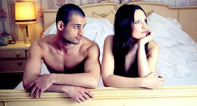 Descubra 7 coisas que quebram o clima na hora do sexo