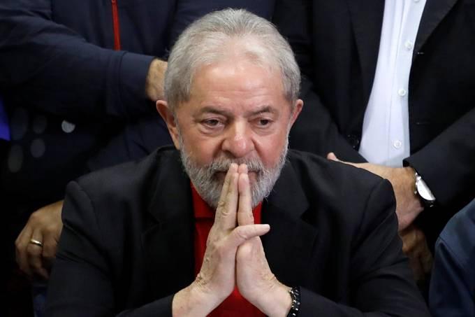 Julgamento de Lula: relator aumenta pena para 12 anos e 1 mês de reclusão