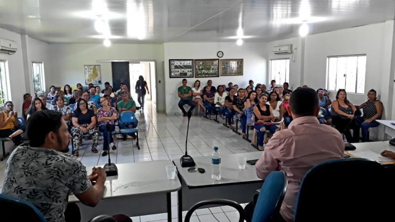Prefeitura de Gilbués atrasa salário de dezembro dos servidores