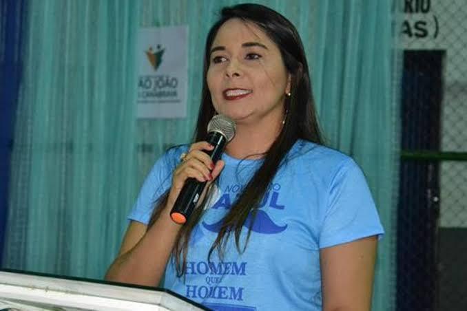 MP recomenda que prefeita Mércia Abreu exonere funcionários comissionados