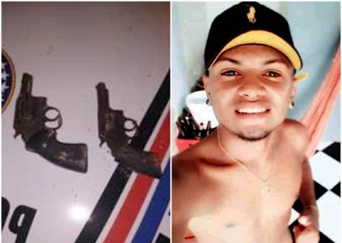 Dois assaltantes morrem durante confronto com policiais militares no MA