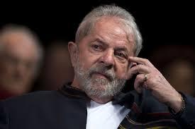 Por 3 votos a 0, Lula é condenado pelo TRF4 a 12 anos de prisão