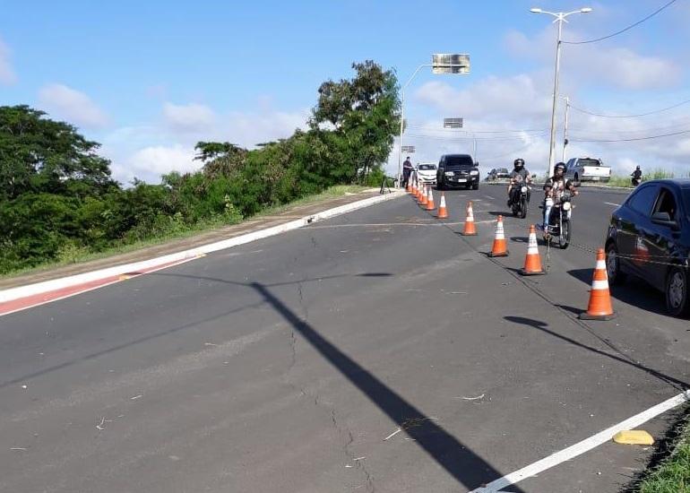 Foto: Divulgação/PMT