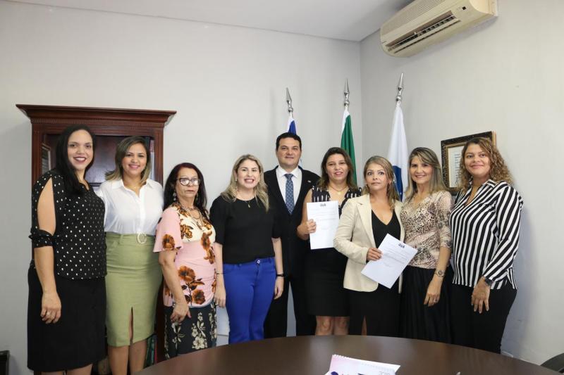 OAB Piauí empossa nova diretoria da Comissão de Direito Condominial