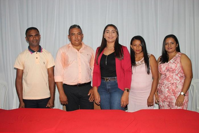 Novos conselheiros tutelares são empossados em Santa Cruz dos Milagres