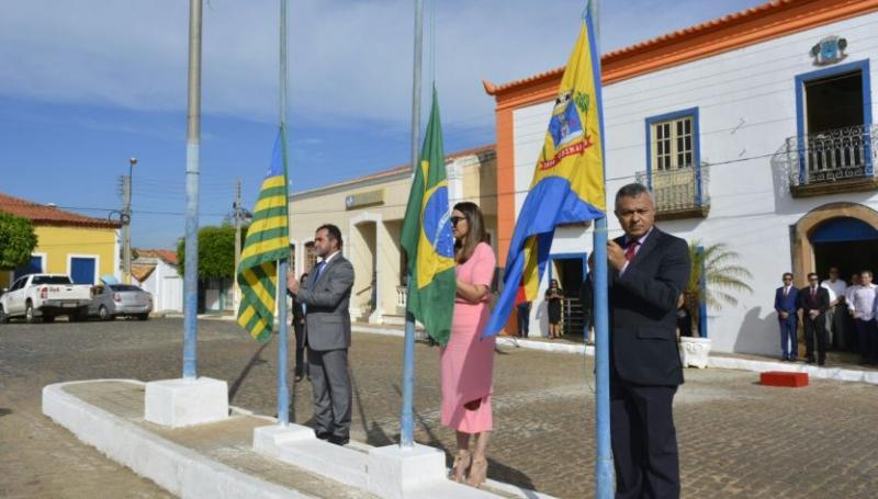 Aniversário de adesão do Piauí à Independência do Brasil será em Oeiras