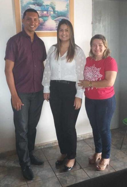 Saúde de Cajazeiras-PI recebe nova integrante, Dr. Mariana
