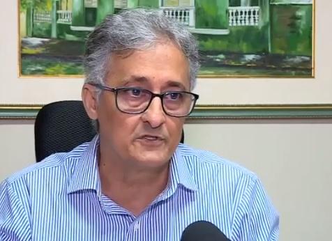 Fernando Said diz que Firmino vai revelar nome de candidato em março