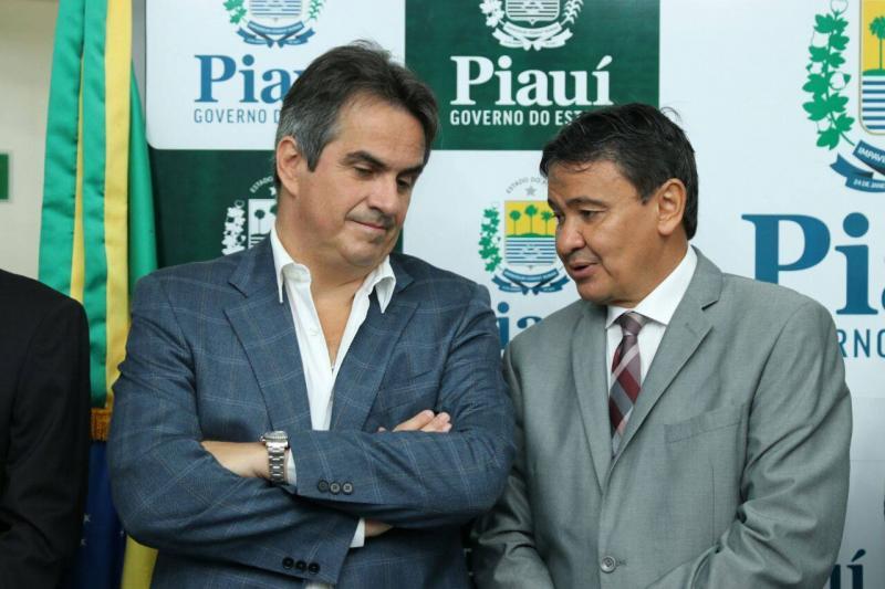 Lula quer que W. Dias se distancie de Ciro Nogueira, diz site