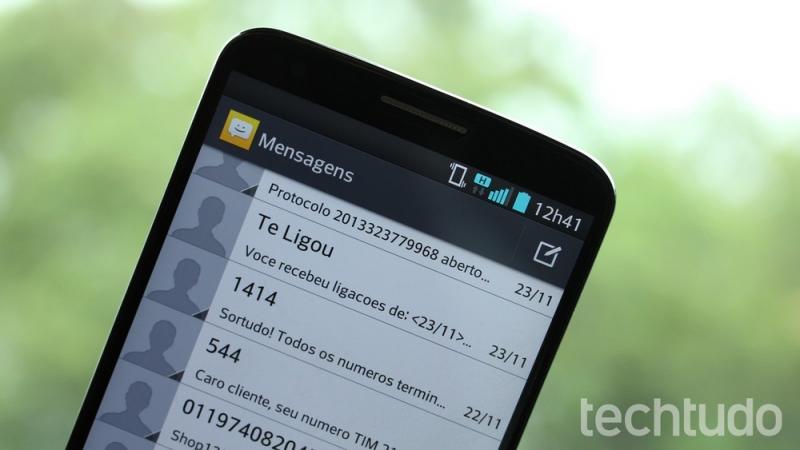 Golpe no celular usa SMS para roubar dinheiro; saiba como se proteger