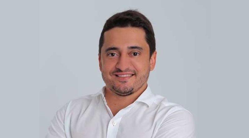 Prefeito Luciano Fonseca terá que usar tornozeleira eletrônica