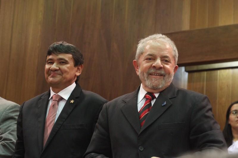Wellington diz que resultado do julgamento de Lula já era esperado