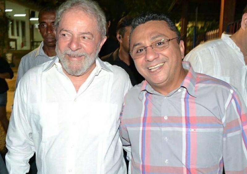 'Não vamos ceder', afirma Dudu sobre condenação de Lula