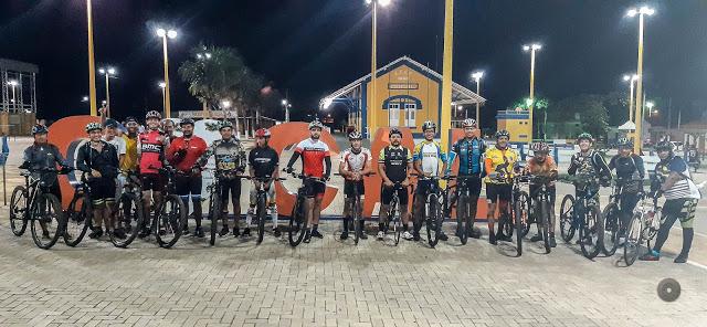 Prefeitura de Cocal apoia o '2º Longão de Ciclismo'
