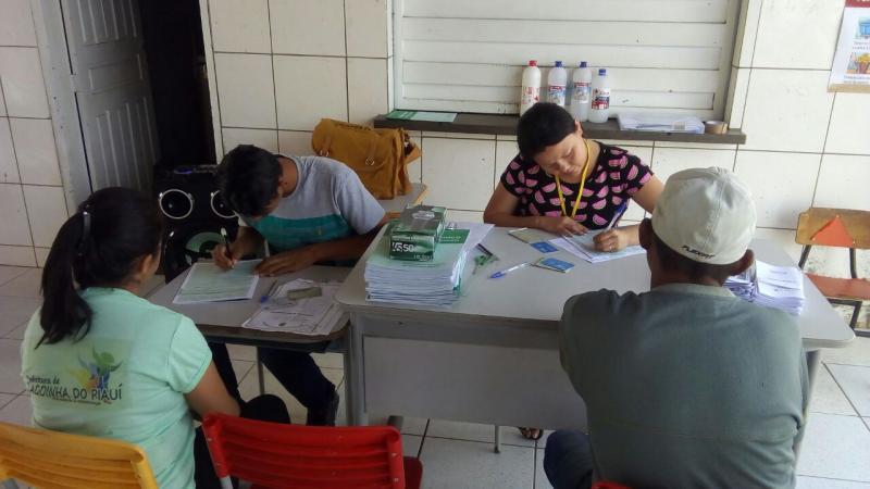Prefeitura de Lagoinha inicia atendimento do CRAS itinerante
